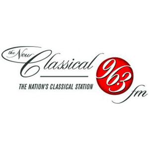 rádio Classical FM 96.3 FM Canadá, Toronto