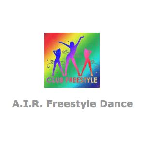 rádio A.I.R. Freestyle Dance Estados Unidos