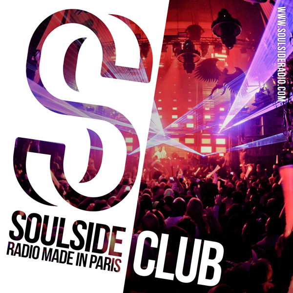radio Club I Soulside Radio Paris Francia, París