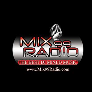 Радио MIX 99 Radio США, Нью-Йорк