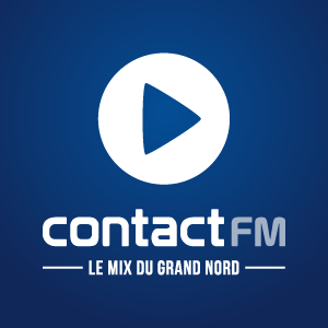 rádio Contact FM 91.4 FM França, Lille