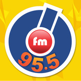rádio Ótima 95.5 FM Brasil, Pindamonhangaba