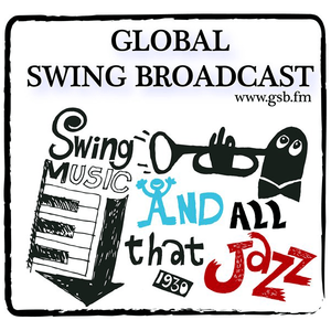 Radio Global Swing Broadcast Sweden, Stockholm