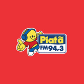 radio Piatã FM 94.3 FM Brazylia, Salvador