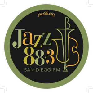 radio KSDS - San Diego's Jazz 88.3 FM Stany Zjednoczone, San Diego