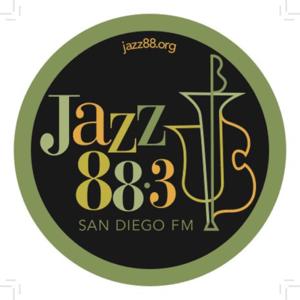 radio KSDS - San Diego's Jazz 88.3 FM Stati Uniti d'America, San Diego