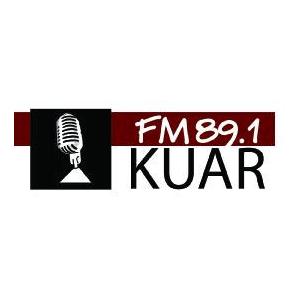 radio KUAR 89.1 FM Stati Uniti d'America, Little Rock