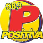 radio Positiva 98.9 FM Brazylia, Goiânia