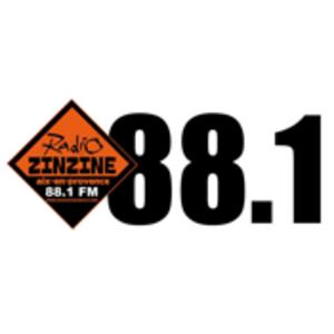Радио Zinzine 88.1 FM Франция, Экс-ан-Прованс