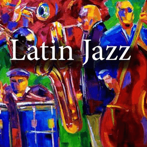 Radio CALM RADIO - Latin Jazz Kanada, Toronto