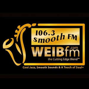 Radio WEIB - Smooth FM (Northampton) 106.3 FM United States of America, Massachusetts