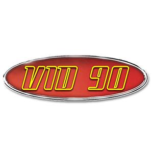 radio WVID - VID (Anasco) 90.3 FM Puerto Rico