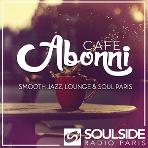 radio ABONNI Café - Soulside Radio Paris Frankrijk, Parijs