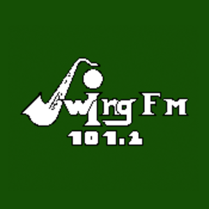 radio Jazz Radio Swing FM 101.2 FM Francia, Limoges