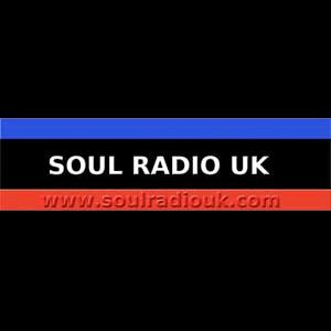 radio Soul Radio UK Zjednoczone Królestwo, Anglia