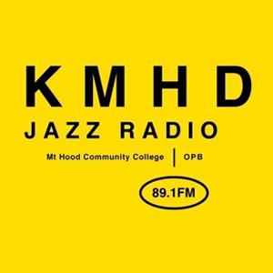 radio KMHD - Jazz Radio 89.1 FM Stany Zjednoczone, Portland