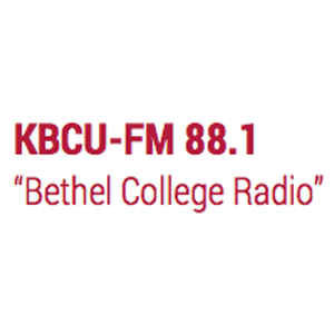 Радио KBCU - Bethel College Radio (North Newton) 88.1 FM США, Канзас