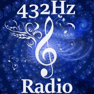 Radio 432Hz Radio Frankreich