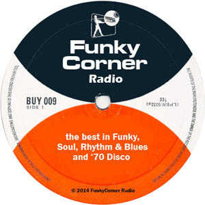 radio Funky Corner Radio Italia, Turín
