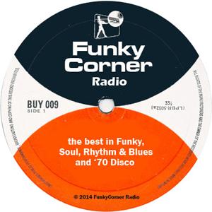 radio Funky Corner Radio Włochy, Turyn