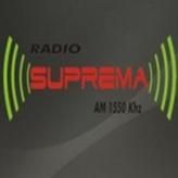 Радио Suprema (Cacoal) 1550 AM Бразилия
