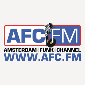 Radio Amsterdam Funk Channel Niederlande, Amsterdam