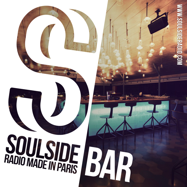 Radio BEATWINUS Bar - Soulside Radio Paris Frankreich, Paris