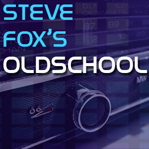 radio Steve Fox Old School United States