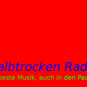 Radio halbtrocken-radio Germany
