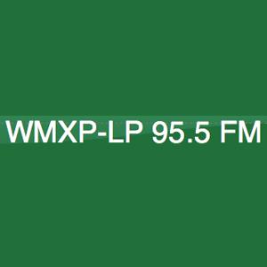 radio WMXP 95.5 FM Stati Uniti d'America, Greenville