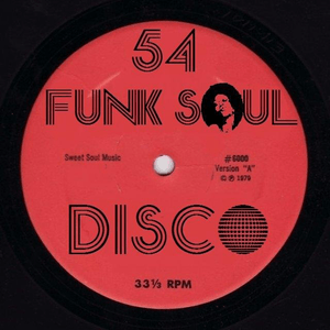 Radio 54-funk-soul-dance Germany