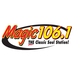 Radio WRRX - Magic (Gulf Breeze) 106.1 FM United States of America, Florida