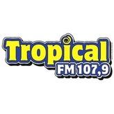 radio Tropical 107.9 FM Brasil, Sao Paulo