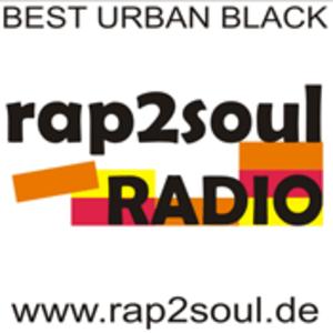 radio rap2soul l'Allemagne, Berlin