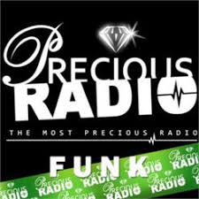 Radio Precious Radio Funk United States of America, Los Angeles