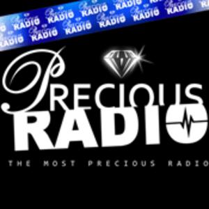 rádio Precious Radio Funk Estados Unidos, Os anjos