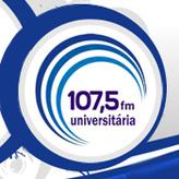 Radio Universitária 107.5 FM Brazil, Uberlândia