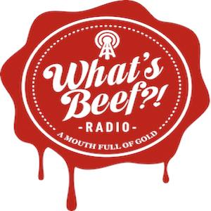 Radio whats beef radio Deutschland