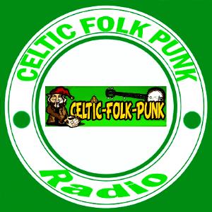 rádio Celtic-Folk-Punk Radio Espanha