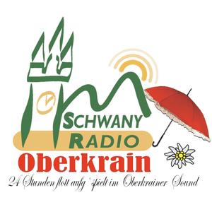 Radio Schwany 5 Oberkrain Radio Germany