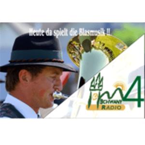 radio Schwany 4 Blasmusik l'Allemagne