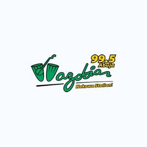 rádio Wazobia FM 99.5 FM Nigéria, Abuja
