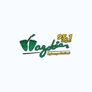 rádio Wazobia FM 95.1 FM Nigéria, Lagos