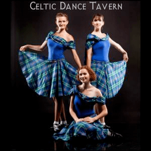 Радио Celtic Dance Tavern США, Бостон
