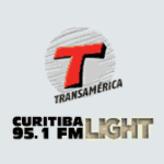 Radio Transamérica Light 95.1 FM Brasilien, Curitiba