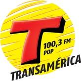radio Transamérica Pop 100.3 FM Brazylia, Curitiba