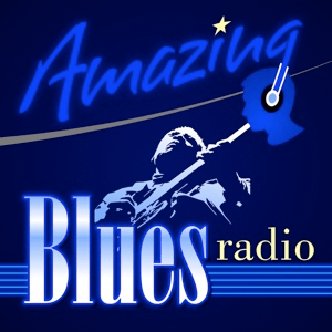 rádio Amazing Blues Estados Unidos