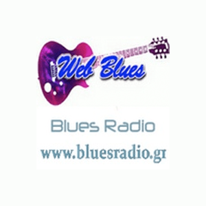 Radio Blues Radio Athen Greece, Athens