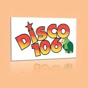 rádio Disco 106 FM 106.1 FM República Dominicana, Santo Domingo