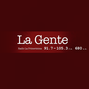 Радио La Gente - Radio La Primerísima 91.7 FM Никарагуа, Манагуа